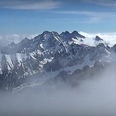 Vysoké Tatry – Vysoká – 2560 m (video)