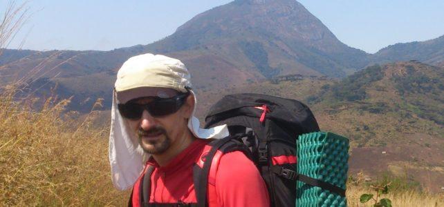 Expedícia Afrika – trek – Udzungwa mountain
