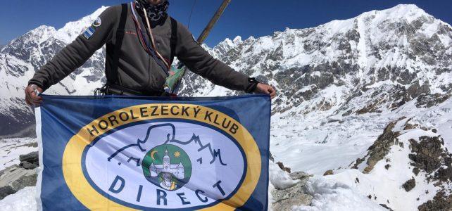 Úspešný výstup na Yala Peak (Kalo Yala) 5 520mnm v Himalájach